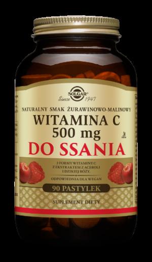 Witamina C 500 mg do ssania (1)