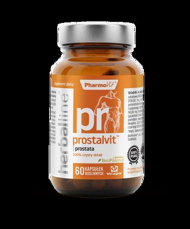 Herballine Prostalvit™ prostata 60 kaps (1)